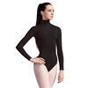 Capezio | Turtleneck Long Sleeve Leotard | 10658-CAP-TB41