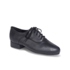 Capezio | Overture Oxford Black | 10662-CAP-446