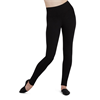 Capezio | Active Leggings Black | 10669-CAP-TB204W