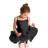 Capezio | Ruffle Yoke Tutu Dress - Girls Pyrite | 10678-CAP-11307C