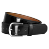 CHAMPRO Sports | Patent Leather Baseball Belt | 10698-CHP-A068