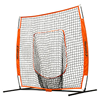 CHAMPRO Sports | Mvp Portable Sock Screen 7' X 7' Boxed -Plain | 10811-CHP-NB44E