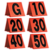 CHAMPRO Sports | 7 On 7 Yard Markers | 10831-CHP-A102F