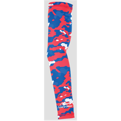 Lizard Skins | Adult Arm Sleeve Patriot Camo | 10898-LZS-ARMS52A