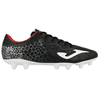 Joma | PROPULSION 806 BLACK-RED FIRM GROUND | 10981-JOM-PROW.806.FG