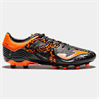 Joma | SUPER COPA 931 BLACK-ORANGE FIRM GROUND | 10990-JOM-SCOMS.931.FG