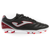 Joma | AGUILA 906 BLACK-RED FIRM GROUND | 11013-JOM-AGUIS.906.FG