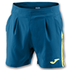 Joma | TENNIS SHORTS BLUE (POCKET) | 11233-JOM-100568.709