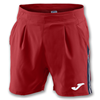 Joma | TENNIS SHORTS RED (POCKET) | 11235-JOM-100568.600