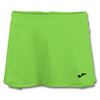 Joma | SKIRT SHORTS OPEN II GREEN FLUOR | 11392-JOM-900759.020