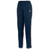 Joma | LONG PANTS TORNEO II NAVY BLUE WOMEN | 11433-JOM-900488.300