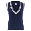 Joma | SLEEVELESS T-SHIRT TENIS 80 NAVY BLUE WOMEN | 11471-JOM-900457.300