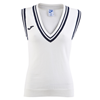 Joma | SLEEVELESS T-SHIRT TENIS 80 WHITE WOMEN | 11472-JOM-900457.200