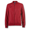 Joma | MICROFIBER JACKET TORNEO II RED WOMEN | 11479-JOM-900451.600