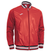 Joma | JACKET TERRA RED-WHITE | 11543-JOM-100070.601