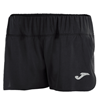 Joma | WOMEN'S SHORTS ELITE VI BLACK | 11677-JOM-900698.100