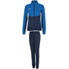 Joma | TRACKSUIT ESSENTIAL MICROFIBER NAVY BLUE -ROYAL BLUE WOMEN | 11753-JOM-900700.307