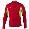Joma | SWEATSHIRT METROPOLI RED-GREEN | 11902-JOM-100665.604