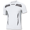 Joma | T-SHIRT ELITE III WHITE SHORT SLEEVE | 12025-JOM-1101.33.1026