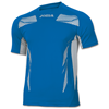 Joma | T-SHIRT ELITE III BLUE SHORT SLEEVE | 12027-JOM-1101.33.1023
