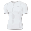 Joma | T-SHIRT BRAMA EMOTION WHITE SHORT SLEEVE | 12044-JOM-4478.55.902