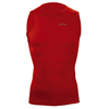 Joma | RED SLEEVELESS SHIRT (SEAMLESS UNDERWEAR) | 12076-JOM-3476.55.103