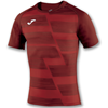 Joma | SHORT SLEEVE T-SHIRT HAKA RED | 12183-JOM-100960.600