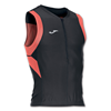 Joma | T-SHIRT DUATHLON BLACK SLEEVELESS | 12366-JOM-100048.119