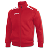 Joma | SWEATSHIRT CREMALLERA CHAMPION II RED | 12630-JOM-6016.12.60
