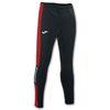Joma | LONG PANTS CHAMPION IV BLACK-RED | 12652-JOM-100761.106