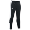 Joma | LONG PANTS CHAMPION IV BLACK-WHITE | 12653-JOM-100761.102