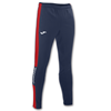 Joma | LONG PANTS CHAMPION IV NAVY BLUE-RED | 12675-JOM-100761.306