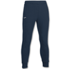 Joma | LONG PANTS COMBI COTTON NAVY BLUE | 12704-JOM-100891.331