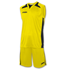 Joma | SET CANCHA YELLOW JERSEY+SHORT | 12845-JOM-1184.12.019