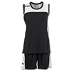 Joma | SLEEVELESS STRIP SPACE II BLACK WOMEN | 13033-JOM-900376.102