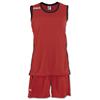 Joma | SLEEVELESS STRIP SPACE II RED WOMEN | 13038-JOM-900376.601