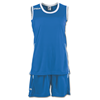 Joma | SLEEVELESS STRIP SPACE II ROYAL BLUE WOMEN | 13039-JOM-900376.702