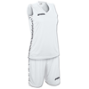 Joma | SET PIVOT WOMAN WHITE JERSEY+SHORTS | 13044-JOM-1227W005