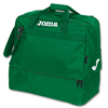 Joma | BAG TRAINING III GREEN -BIG- | 13571-JOM-400008.450