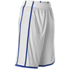 Alleson Athletic | Womens Basketball Short | 1360-ALL-535PW