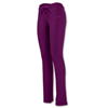 Joma | LONG PANT TIGHT RUNNING BURGUNDY | 13654-JOM-900214.650