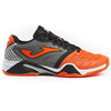 Joma | T.PRO ROLAND 908 ORANGE-BLACK ALL COURT | 13673-JOM-T.PROLAS-908