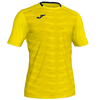 Joma | MYSKIN ACADEMY T-SHIRT YELLOW SHORT SLEEVE | 13813-JOM-101290.903