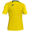 Joma | MYSKIN II T-SHIRT YELLOW SHORT SLEEVE | 13819-JOM-101289.903