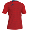 Joma | MYSKIN II T-SHIRT RED SHORT SLEEVE | 13820-JOM-101289.603