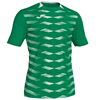 Joma | MYSKIN II T-SHIRT GREEN SHORT SLEEVE | 13821-JOM-101289.452