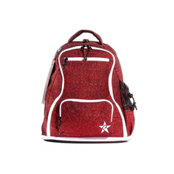 Rebel Athletic | Scarlett Rebel Dream Bag With White Zipper Pre-Order Now | 14095-REB-EBSCARLETTWHT