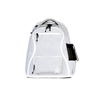 Rebel Athletic | Opalescent Rebel Dream Bag With White Zipper Pre-Order Now | 14105-REB-DBOPALESCENTWHT