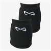 Nfinity | Kneepad Replacement Sleeves Black | 14173-NFI-NFKRS001