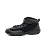 No Limit Sportswear | Youth V-RO High Top Shoe Black | 14290-NOL-VROHTBLKY